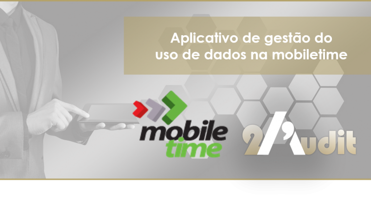 mobiletime e 2audit