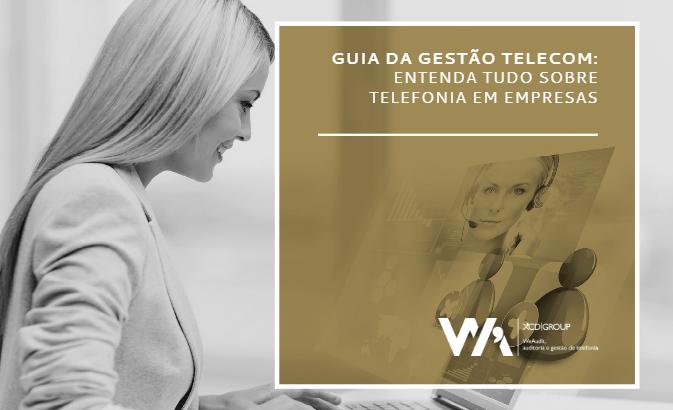 gestão telecom